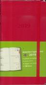 Kalendarz 2020 KK-DLT Tygdniowy LUX MIX AVANTI mix kolorów