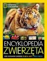 National Geographic. Encyklopedia zwierzęta Lucy Spelman