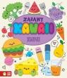 Zabawy Kawaii Jedzenie Opracowanie redakcyjne