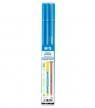 Wkłady do długopisu usuwalnego Happy Color, 0,5 mm, Standard A, niebieskie, 3 szt. (HA AKR67K35-3)