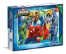 Puzzle Spider-Man Sinister Six 60