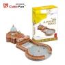 Puzzle 3D St. Peter's Basillica