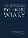 Moc wiary Ryś Grzegorz