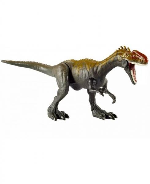 Jurassic World: Dziki atak - Monolophosaurus (GCR54/GVG51)