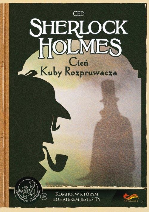 Sherlock Holmes Cień Kuby Rozpruwacza