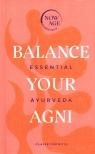 Balance Your Agni Paphitis Claire
