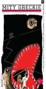 Mity greckie cz. 8 Zęby smoka  (Audiobook)