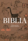 BibliaWielkie opowieści Starego Testamentu Bloch Serge, Boyer Frederic