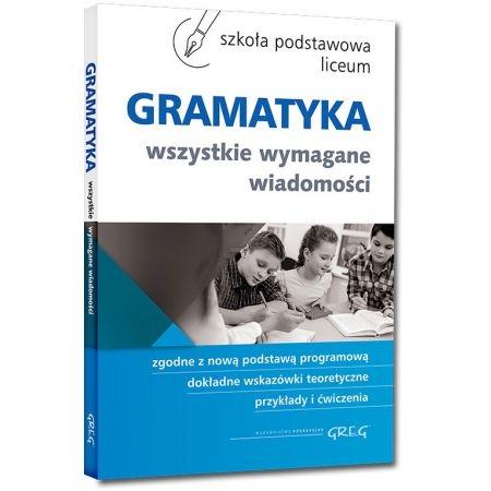Gramatyka Dorota Stopka