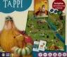 Urodziny Tappiego Książka z grą (3297)