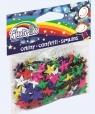 Confetti cekiny gwiazdki