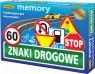 Memory: Znaki drogowe Wiek: 5+