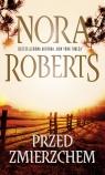 Przed zmierzchem (wielkie litery) Roberts Nora