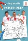 PZPN Piłka nożna Turniej piłkarski Kolorowanka