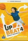 Upbeat 4 Students' Book