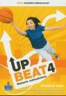 Upbeat 4 Students' Book Freebairn Ingrid, Bygrave Jonathan, Copage Judy, Fricker Rod