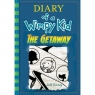 Diary of a Wimpy Kid The Getaway Kinney Jeff