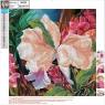 Mozaika diamentowa 5D 30x30cm Flower 89629