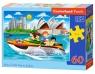 Puzzle Motor Yacht Trip in Sydney 60 (B-066025)