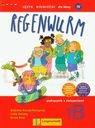 Regenwurm 1B Podręcznik z ćwiczeniami Język niemiecki dla kl.4 Szkoła Krulak-Kempisty Elżbieta, Reitzig Lidia, Endt Ernst