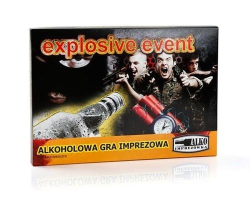 Explosive Event