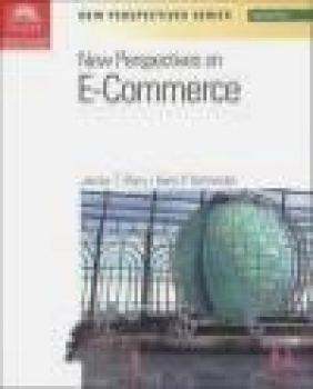 New Perspectives on E-Commerce James T. Perry, Gary P. Schneider,  Perry