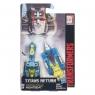 Transformers Generations Titan Masters Nightbeat (B4697EU43/B4698)