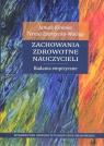 Zachowania zdrowotne nauczycieli. Badania empiryczne Kirenko Janusz, Zubrzycka-Maciąg Teresa