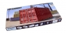 Model plastikowy 20ft Container (01029)