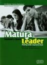 Matura Leader Podręcznik i repetytorium Poziom podstawowy + CD