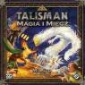 Talisman: Magia i Miecz - Miasto (5390) Wiek: 14+ Goodenough John