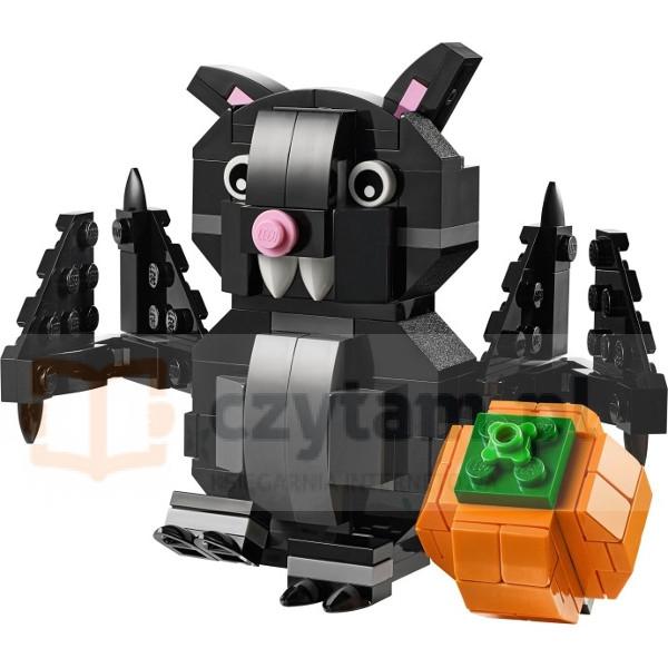 LEGO Halloween Nietoperz (40090)