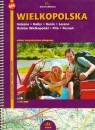 Wielkopolska Atlas turystyczno-drogowy 1:75 000