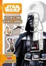 Star Wars Kosmiczne wyklejanki