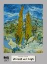 Van Gogh. Malarstwo światowe