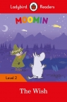 Moomin: The Wish Ladybird Readers Level 2