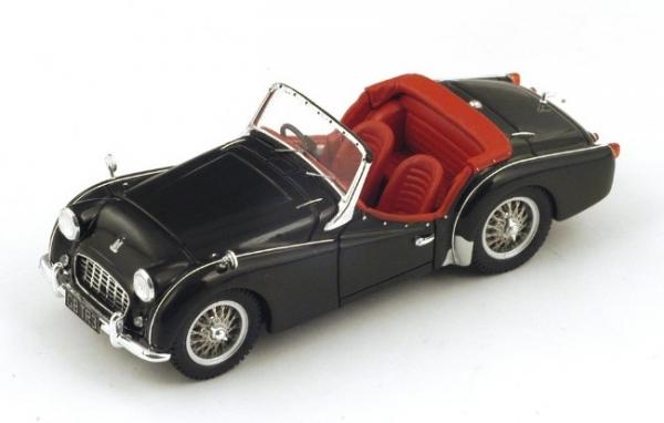 SPARK Triumph TR3 1956 (S0500)