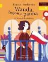 Czytam sobie Wanda bojowa panna