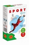 Quiz Sport MiniWiek: 10+