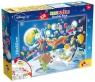 Puzzle dwustronne Maxi 108: Kaczor Donald kosmos (304-48298)