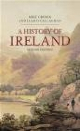 A History of Ireland Liam O'Callaghan, Mike Cronin