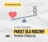 Pakiet dla rodziny  (Audiobook)Prymasa Tysiąclecia Jastrzębski Jerzy