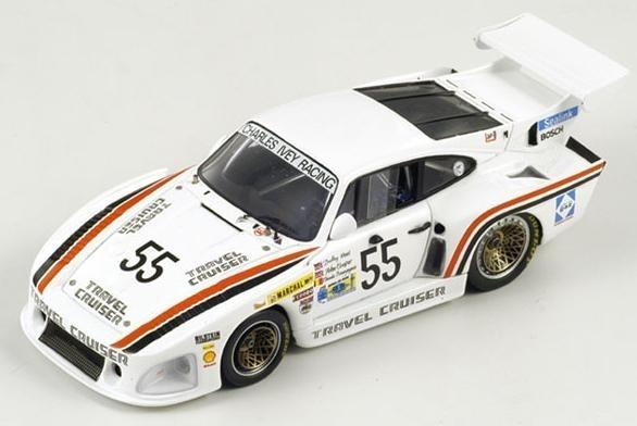 SPARK Porsche 935 K3 #55 Copper/Wood