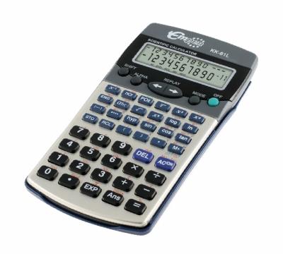 KALKULATOR B01.1750.E KK81L-MPM BPZ Mpm Quality