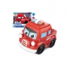 Pojazd miejski - Straż pożarna