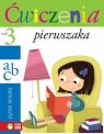 Ćwiczenia pierwszaka 3 Język polski