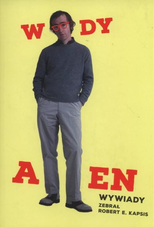 Woody Allen Wywiady