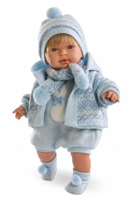 Lalka Miguel płacząca 42 cm (42129)