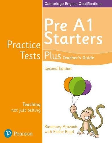 Practice Tests Plus YLE 2ed Starters Teacher's Guide
