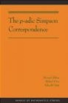 The P-Adic Simpson Correspondence